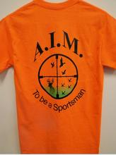 A.I.M. T-shirts and Hoodies for sale